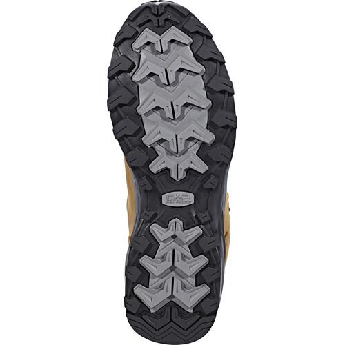 Arriver À Acheter Prix Pas Cher CMP Campagnolo Mirzam WP - Chaussures Homme - marron sur campz.fr ! Profiter En Ligne b0GeL